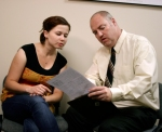 Chiropractic Patient Consult