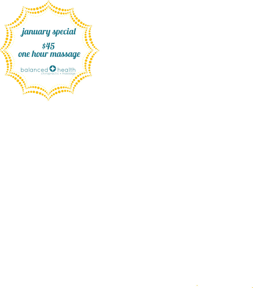 Massage Coupons for Midvale, Sandy, Salt Lake City Utah